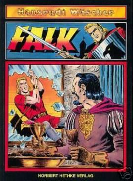 Falk Softcover 1-68 - Bild vergrößern