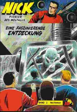 Nick Neue Abenteuer 2 - Bild vergrößern