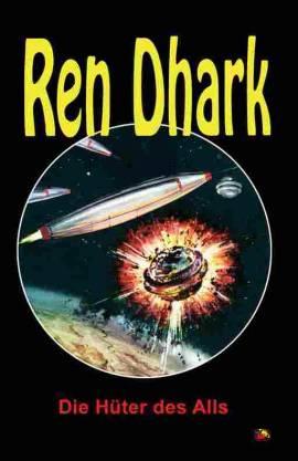 Ren Dhark 5 - Hüter des Alls - Bild vergrößern