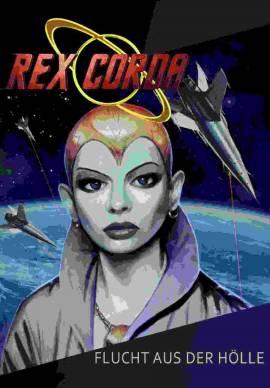 RC 21: Flucht aus der Hölle - Bild vergrößern