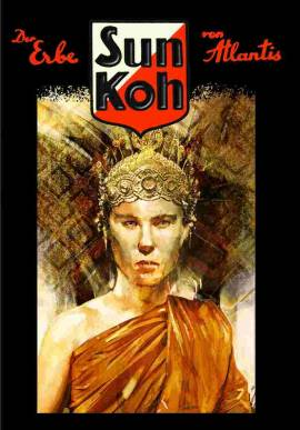 Sun Koh 2 - Die Krone der Khmer - Bild vergrößern