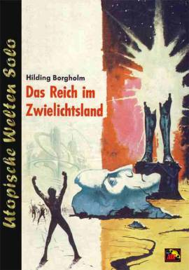 UWS 37: Hilding Borgholm, Das Reich im Zwielichtsland - Bild vergrößern