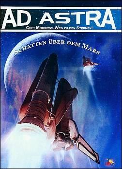 Ad Astra 12: Schatten über dem Mars - Produktbild