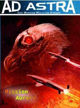 Ad Astra 20: Mission Aurora  - Bild vergrößern