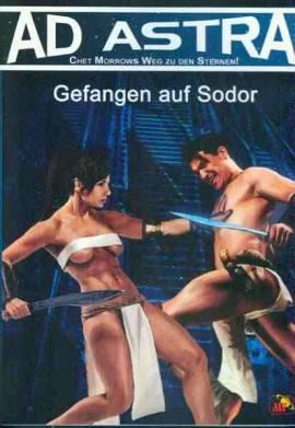 Ad Astra 28: Gefangen auf Sodor (aktuell) - Bild vergrößern
