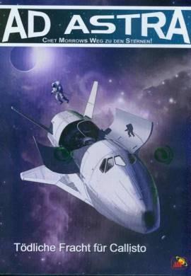 Ad Astra 30 - Tödliche Gefahr für Callisto - Bild vergrößern
