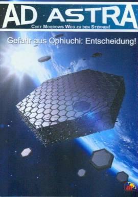 Ad Astra 33 - Gefahr aus Ophiuchi: Entscheidung! - aktuell - Bild vergrößern