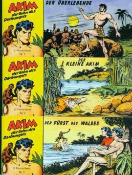 Akim Piccolo 2. Serie 1-24 (abgeschlossen) - Bild vergrößern