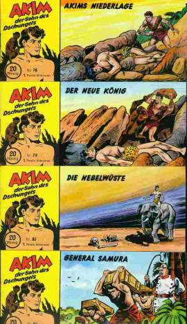 Akim Piccolo 1. Serie 78-99 (Abschluss) - Bild vergrößern
