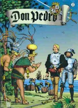 Don Pedro 2 - Bild vergrößern