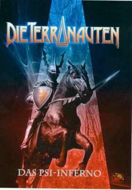 Die Terranauten 02 - Psi-Inferno - Bild vergrößern