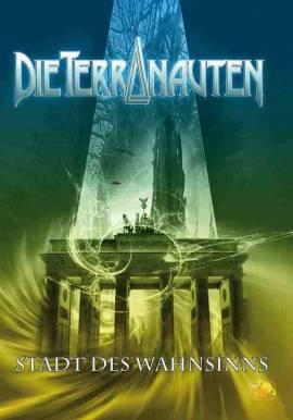 Die Terranauten 03 - Stadt des Wahnsinns - Bild vergrößern