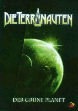 Die Terranauten 14 -  Der Grüne Planet - Bild vergrößern