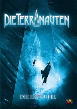 Die Terranauten 16 -  Die Eisteufel - Bild vergrößern