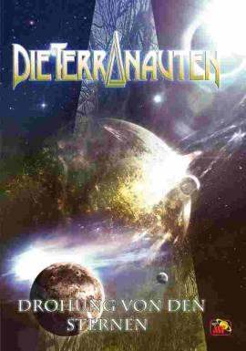 Die Terranauten 17 -  Drohung von den Sternen - Bild vergrößern
