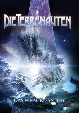 Die Terranauten 19 - Das Wrack-System  - Bild vergrößern