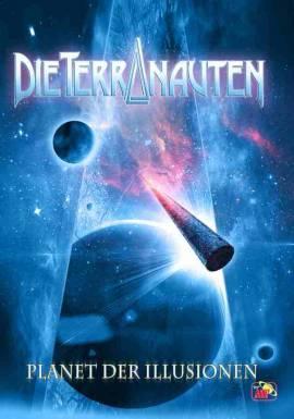 Die Terranauten 32 - Planet der Illusionen - Bild vergrößern