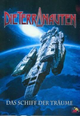 Die Terranauten 38 - Das Schiff der Träume (aktuell) - Bild vergrößern