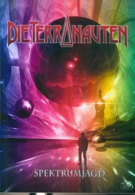 Die Terranauten 39 - Spektrumjagd  - Bild vergrößern