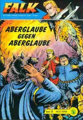 Falk Neue Serie GB 9  - Bild vergrößern