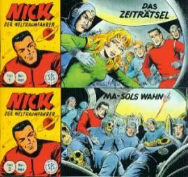 Nick Picc 1&2 Beilage zum Nickbuch - Bild vergrößern