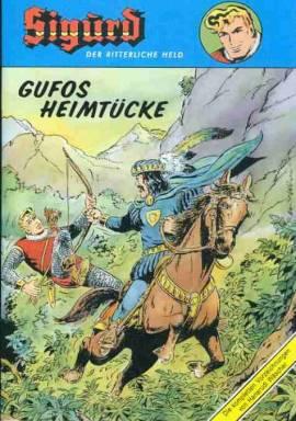 Sigurd Sonderausgabe GB 261 - vergriffen - Bild vergrößern