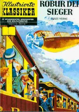 Illustrierte Klassiker Hardcover 1-139 / Hethke-Nachdruck / Restexemplare - Bild vergrößern
