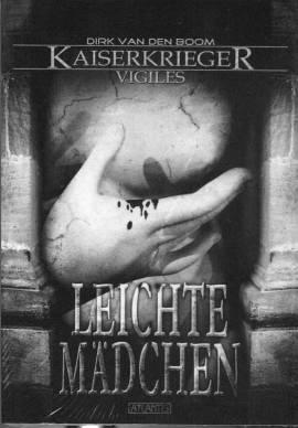 Kaiserkrieger - Vigiles 2 - Leichte Mädchen - Bild vergrößern