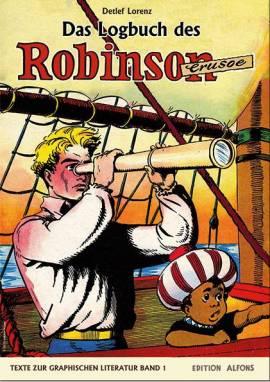 Das Logbuch des Robinson Crusoe  - Bild vergrößern