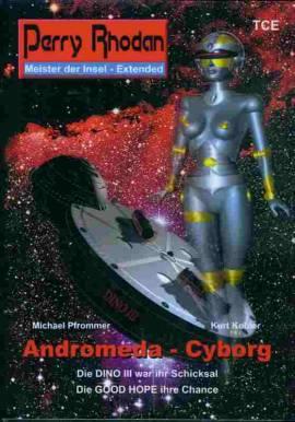 MdI 6 - Andromeda-Cyborg - Bild vergrößern