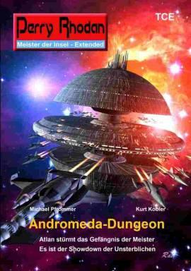 MdI 3 - Andromeda-Dungeon - Bild vergrößern