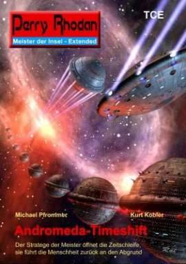 MdI 2 - Andromeda-Timeshift - Bild vergrößern