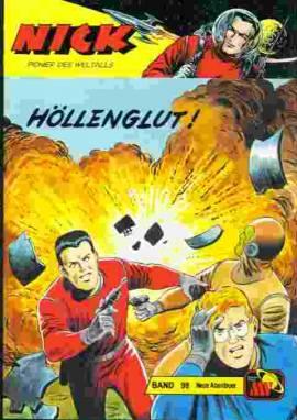 Nick Neue Abenteuer 98 - aktuell - Bild vergrößern