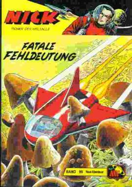 Nick Neue Abenteuer 99 - aktuell - Bild vergrößern