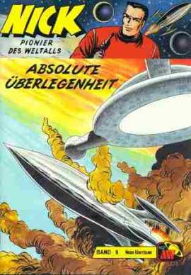 Nick Neue Abenteuer 9 - aktuell - Bild vergrößern