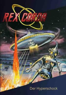 RC 31: Der Hyperschock  - Bild vergrößern