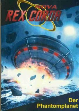 RC-N 07 - Der Phantomplanet (aktuell) - Bild vergrößern