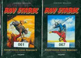 Roy Stark Roman 1+2 - Bild vergrößern