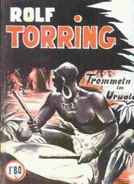 Rolf Torrings Abenteuer - 501-504 / Interlit Nachdrucke - Bild vergrößern