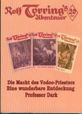 Rolf Torrings Abenteuer - 452-454 - Fortschreibung Ostwald / Taschenbuch 3 - Bild vergrößern