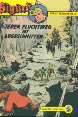 Sigurd GB 207 (Hethke-Version) - Bild vergrößern