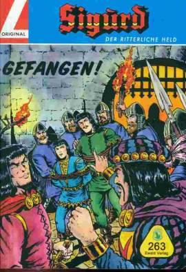 Sigurd GB 263  (Lehning-Version)  - Bild vergrößern