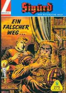 Sigurd GB 275 (Lehning-Version)  - Bild vergrößern
