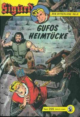 Sigurd GB 299 (Hethke-Version) - Bild vergrößern