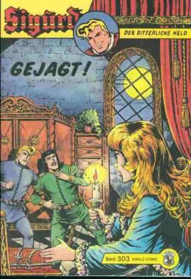 Sigurd GB 303  (Hethke-Version)   - Bild vergrößern