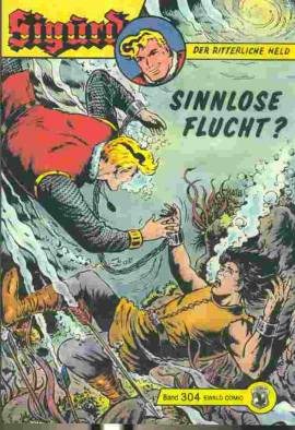 Sigurd GB 304  (Hethke-Version)   - Bild vergrößern
