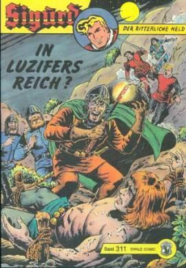 Sigurd GB 311 (Hethke-Version)  - Bild vergrößern