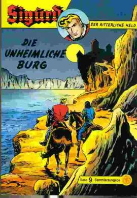 Sigurd Uncut GB 9  - Bild vergrößern