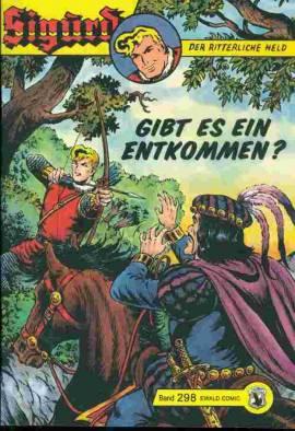 Sigurd GB 298 (Hethke-Version) - Bild vergrößern