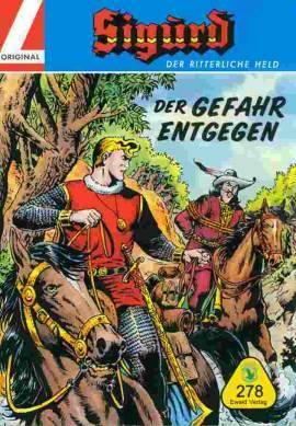 Sigurd GB 278 (Lehning-Version)  - Bild vergrößern